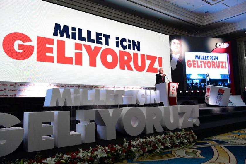 CHP'de kurultay için imza sayısının 604'e çıktığı belirtildi