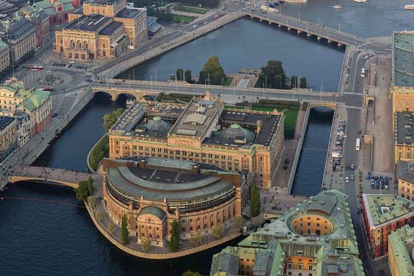 Af Örgütü'nden İsveç Hükümetine: Romanların haklarını ihlal etmeyin