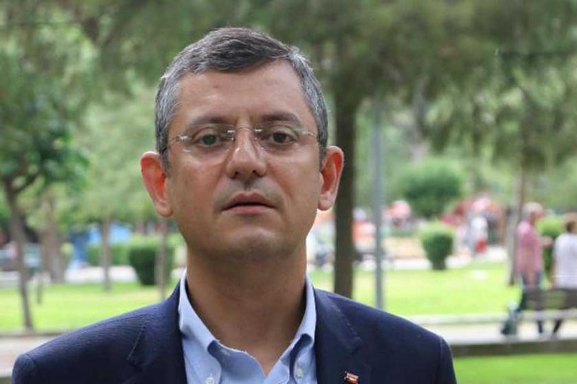 CHP'li Özel'den Diyanet İşleri Başkanı'na 'ziyaret' tepkisi