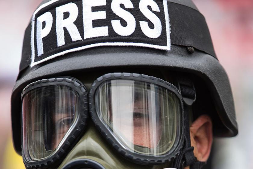 Bu hafta 13 gazetecinin yargılandığı 5 ayrı dava görülecek