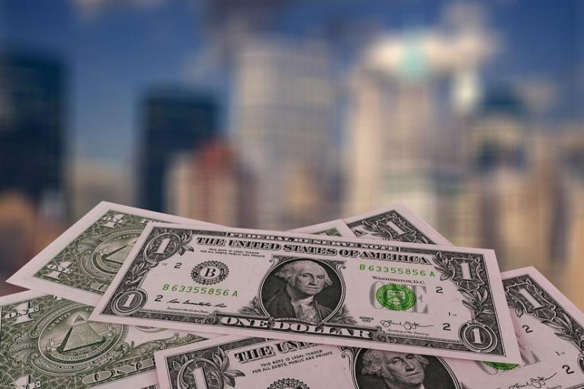 Dolar/TL güne 6,09 seviyesinde başladı (14 Mayıs 2019)