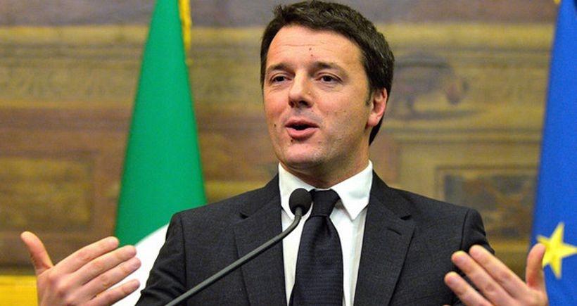 İtalya'dan Libya açıklaması: BM kararını beklemeliyiz