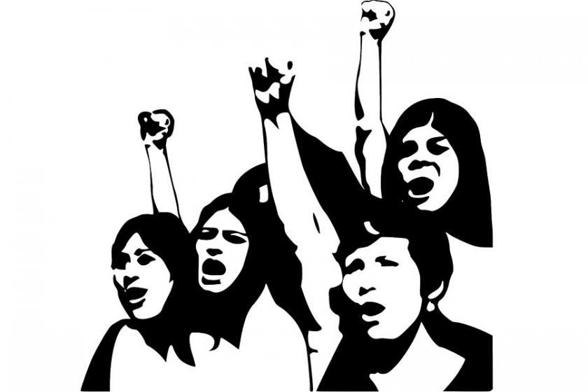 16. Gençlik Yaz Kampı Kadın Çalışmaları Atölyesi Deklarasyonu