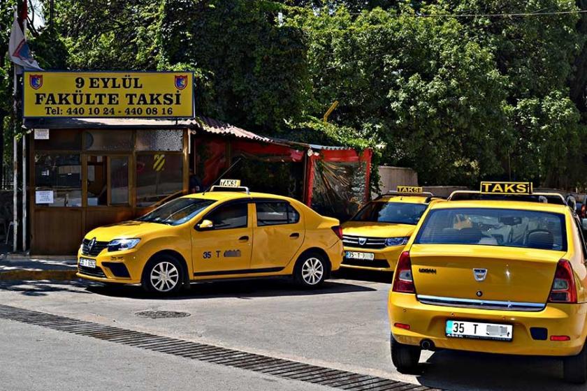 'Taksi' genelgesi: Kısa mesafe, güzergah uzatma, yüksek sesle konuşma
