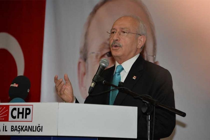 CHP'de yerel seçim hazırlıkları: İYİ Parti ve SP ile görüşülüyor