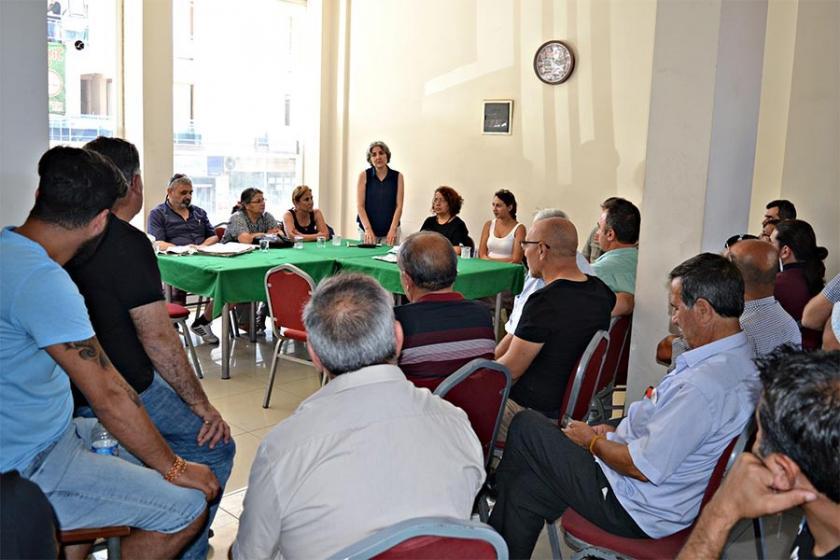 Selma Gürkan: AKP iktidarının en büyük vaadi işsizlik ve kıraathane