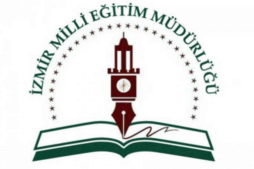 İzmir Milli Eğitim Müdürlüğü logosu