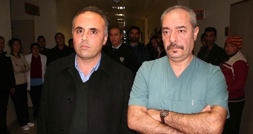 'Özgecan'ın katil zanlısı hastaneye kaldırıldı' iddiaları yalanlandı