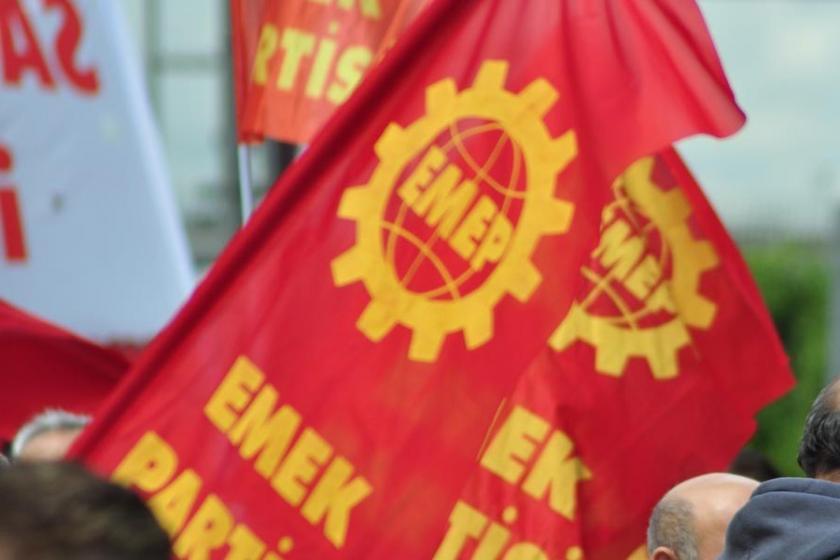 EMEP: Sarı Yelekliler hak, onur ve adalet  için mücadele ediyor