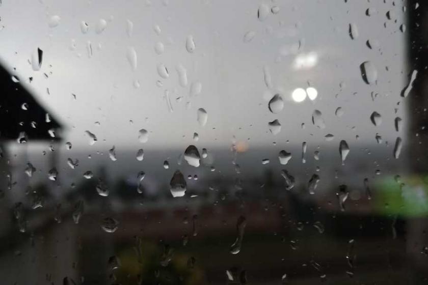 Meteorolojiden yarın için (20 Kasım) sağanak uyarısı