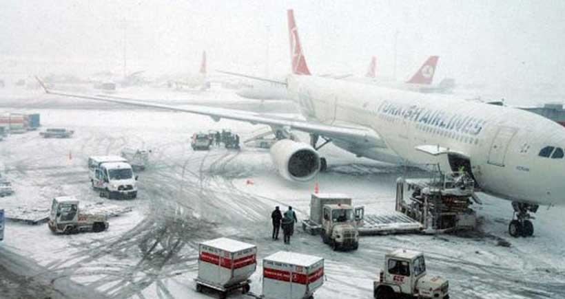 THY Başkanı: Atatürk Havalimanı fiilen kapandı