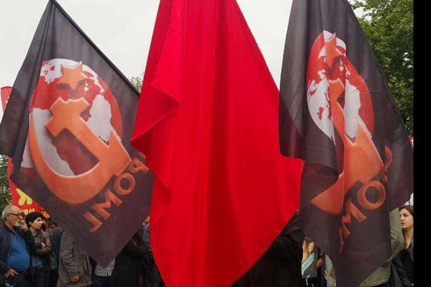 Avrupalı komünist partiler: AB'nin savaş politikalarına hayır