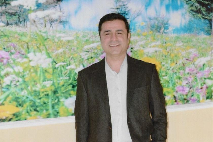 Kulis: HDP'de Diyarbakır için Demirtaş öneriliyor