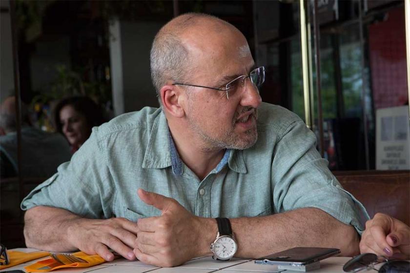 HDP Milletvekili Ahmet Şık hakkında iki ayrı fezleke düzenlendi
