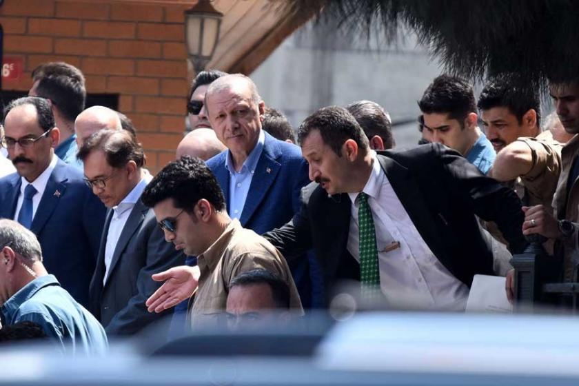 Erdoğan'ı eleştirmek yasak: 'Hakaret' suçlamasında rekor artış