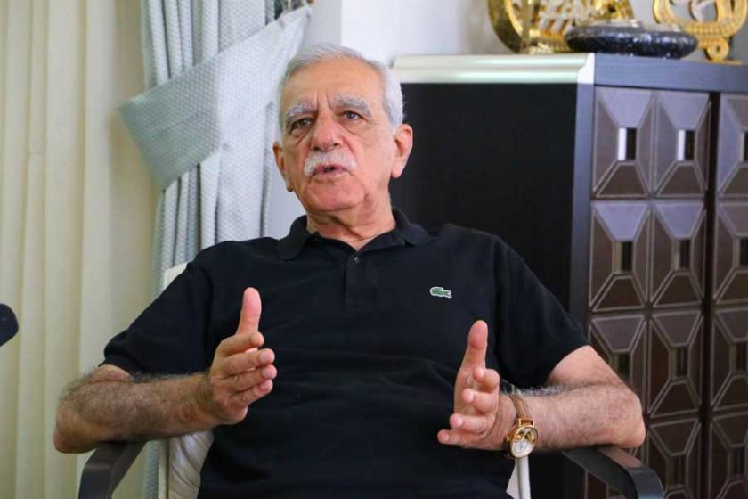 Ahmet Türk: Tecrit olmasaydı, barışçıl bir süreç olurdu