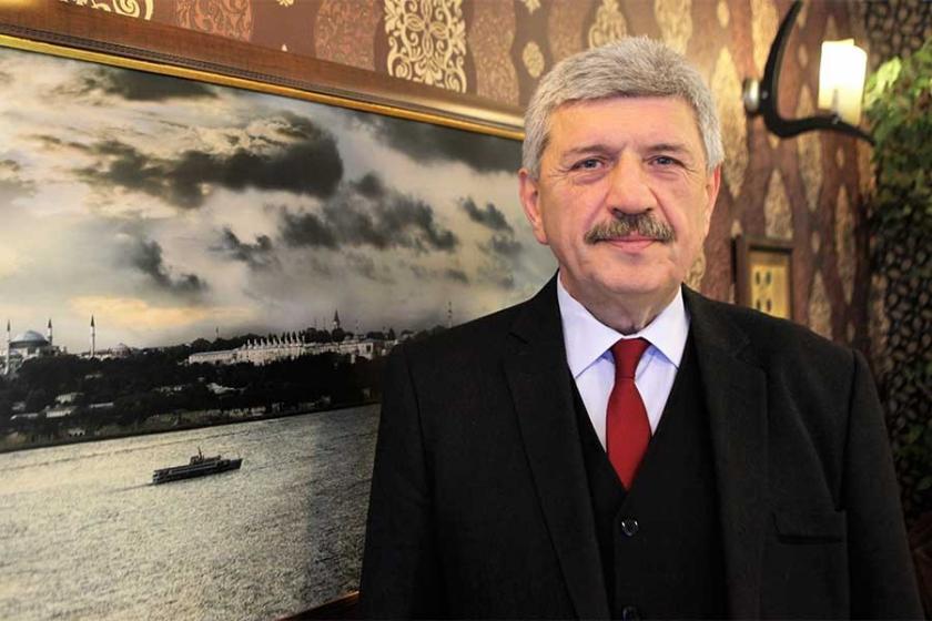Saadet Partili Cihangir İslam hakkında soruşturma başlatıldı