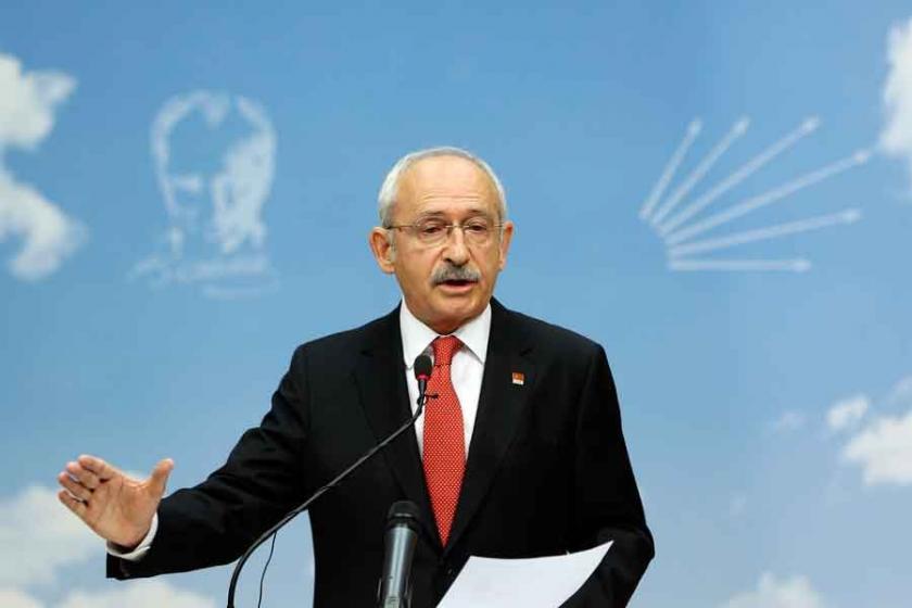 Kılıçdaroğlu'dan kurultay yorumu: Örgüte güveniyorum