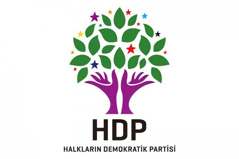 HDP: OHAL'e karşı mücadele devam edecek