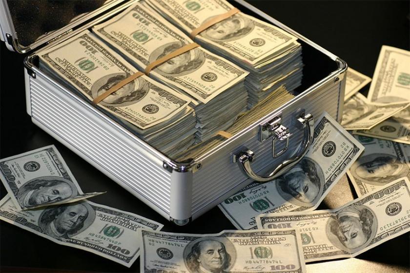 Enflasyon rakamları sonrası dolarda sert yükseliş