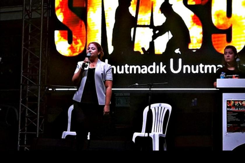 Buca'da 2 Temmuz anması: Tek Adam Diktatörlüğüne Karşı Birleşelim