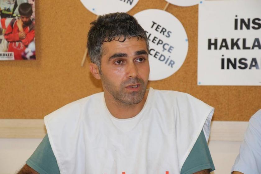 Zeytinburnu Belediyesinden atılan işçi: Tehdit telefonları alıyorum