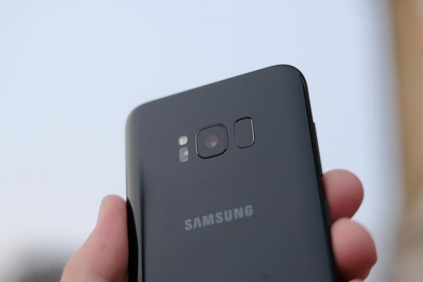 2b5b51e891a62 Samsung, galerideki fotoğrafları rastgele kullanıcılara gönderiyor ...