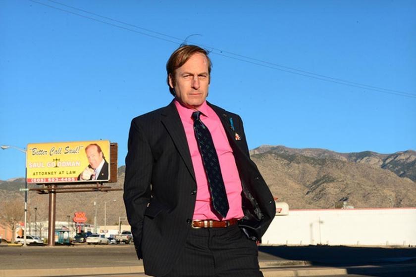 Better Call Saul'da 4. sezona doğru