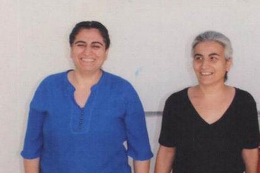Aysel Tuğluk ve Sabahat Tuncel'in duruşması ertelendi