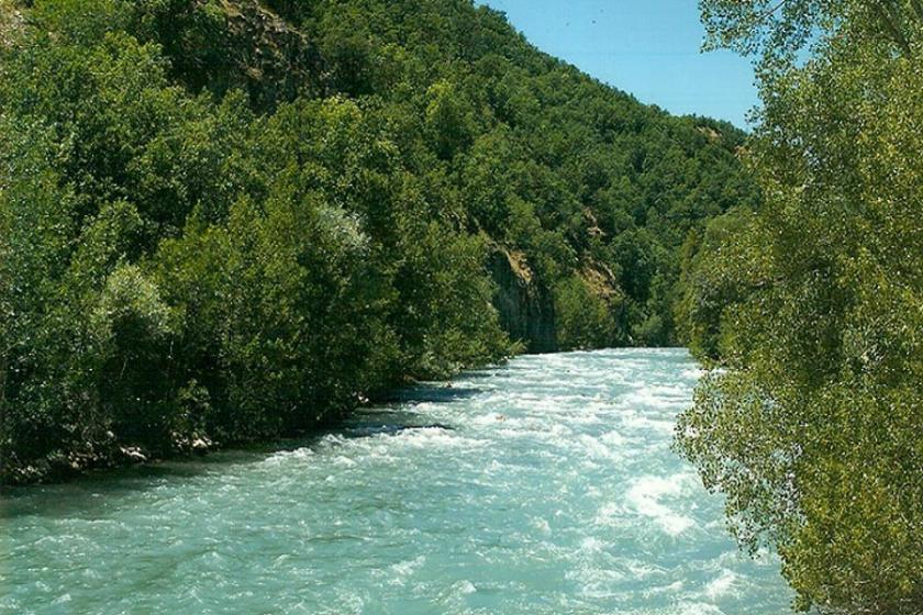 Pülümür Vadisi'nde maden projesi iptal edildi
