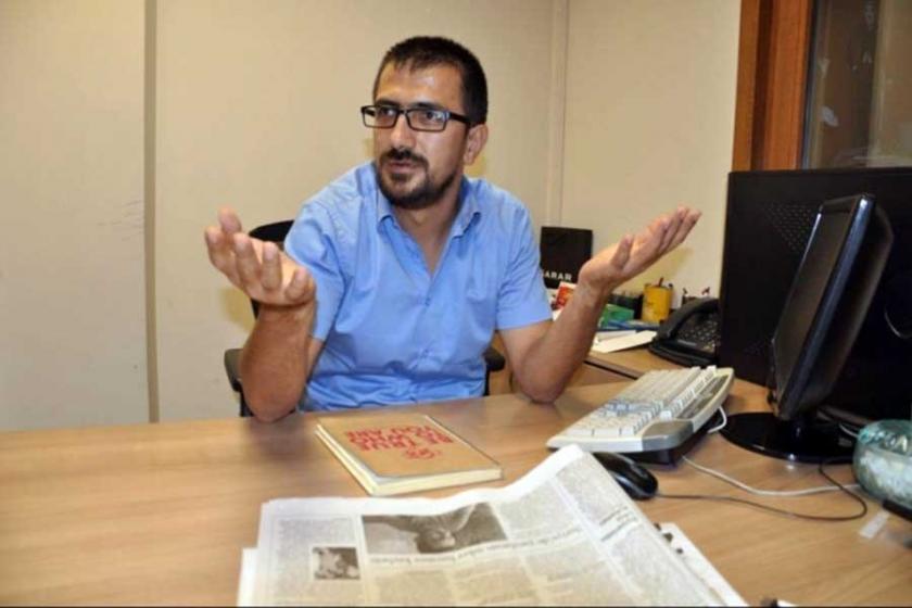 'Gazetecilik eğitiminde uzmanlaşma, meslekte sendikalaşma'