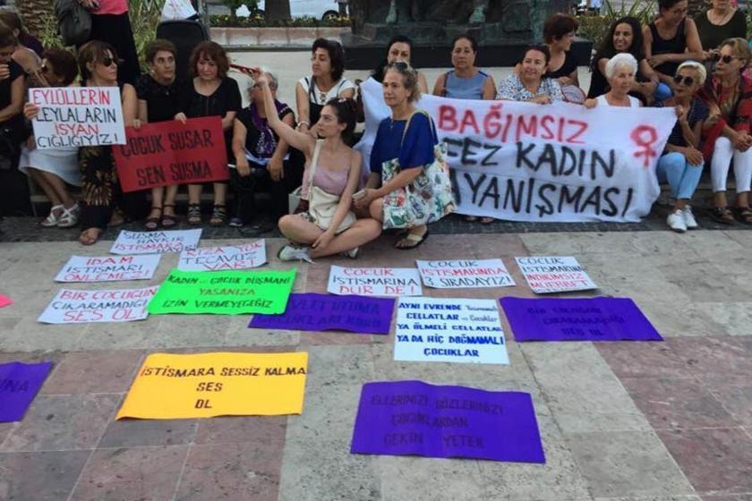 152 kadın örgütünden çağrı: Haklarımızdan vazgeçmeyeceğiz