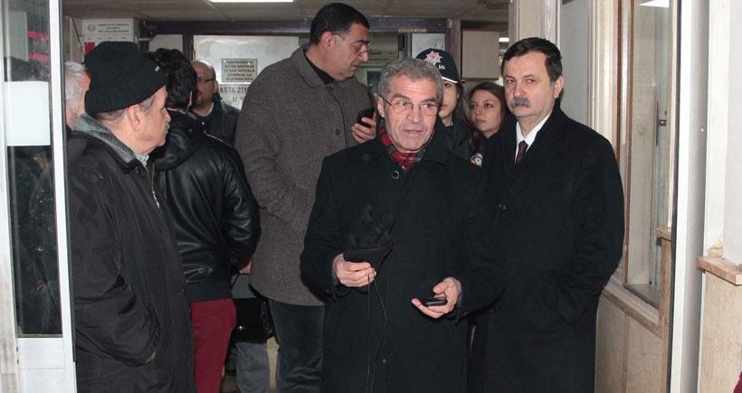 ÖDP İl Başkanı: Hırsıza hırsız demeye devam edeceğiz