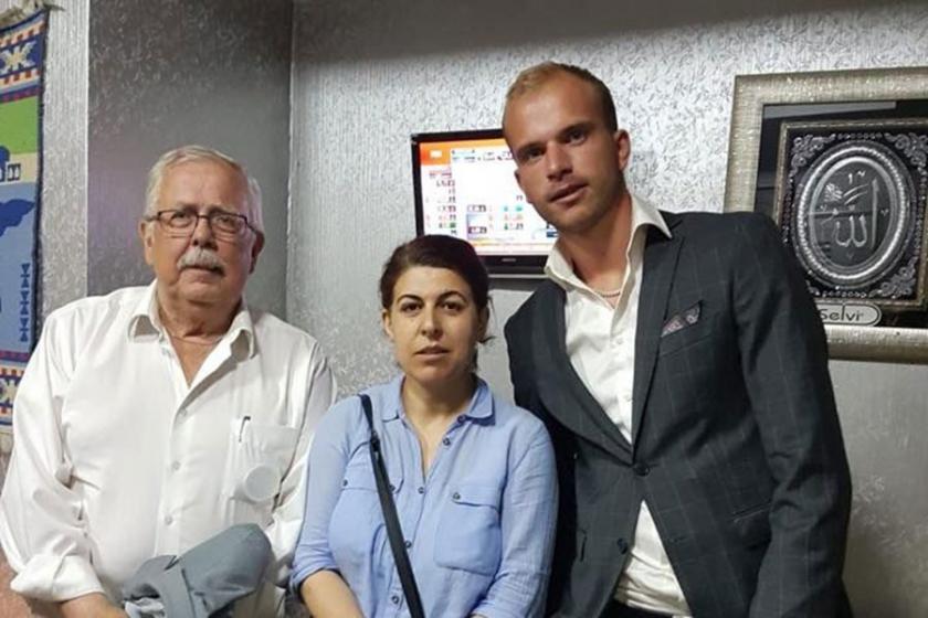 İsveçli gözlemciler: Gözaltına alındık, takip edildik