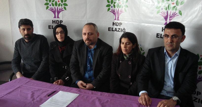 'HDP barajı yerle yeksan edecek'