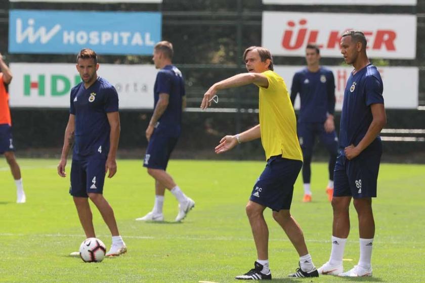 Fenerbahçe, Barış Alıcı ve Berke Özer için prensip anlaşmasına vardı