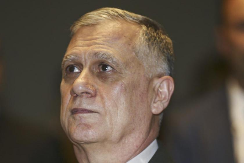 Orgeneral Ümit Dündar, Kara Kuvvetleri Komutanlığına atandı