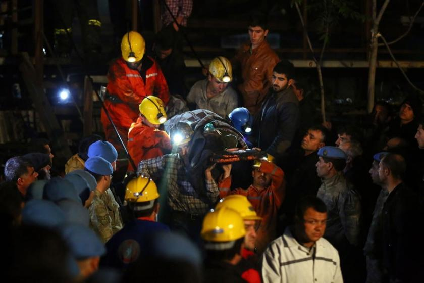 Soma'da ne olmuştu: Özel sektörün çalışma tarzı katliam getirdi