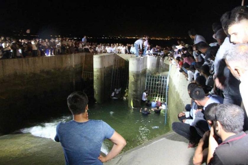 Silvan'da kaybolan 15 yaşındaki çocuğun cansız bedenine ulaşıldı