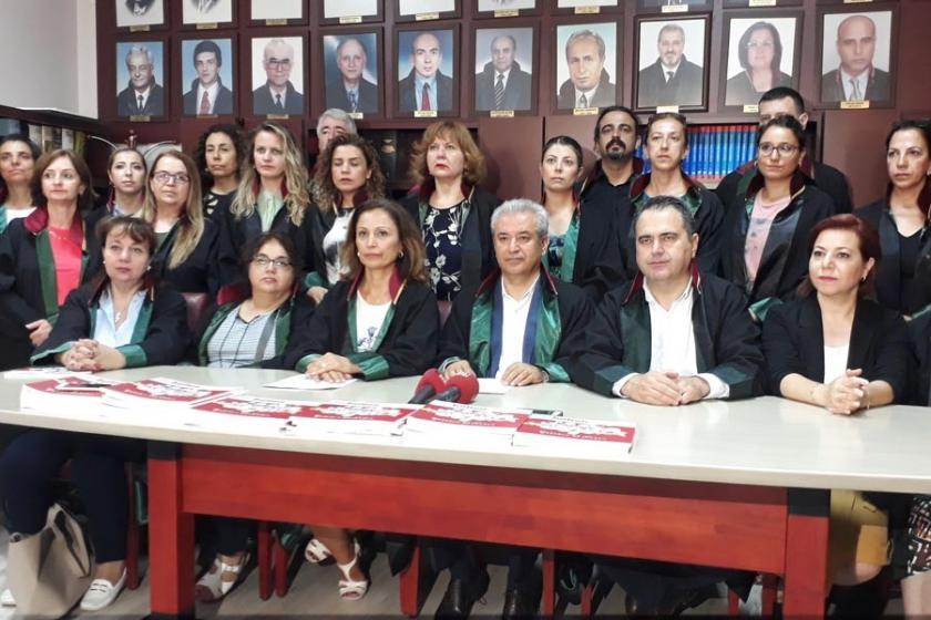 İzmir Barosu Çocuk Hakları Merkezi'ne 6 ayda 580 başvuru!