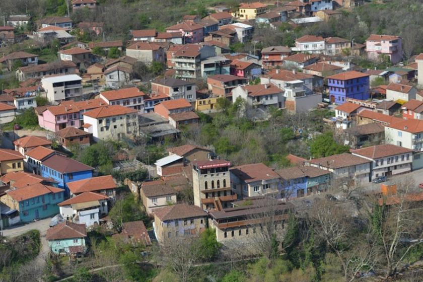 Misi, yılın köyü seçildi
