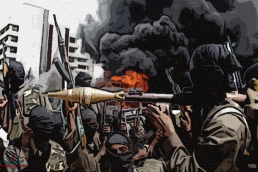 Boko Haram Nijerya'da seçim konvoyuna saldırdı