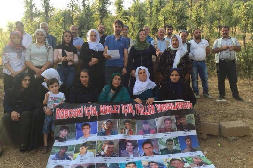 Roboski'den Yaşar Güler tepkisi: Yargılanacağına ödüllendirildi