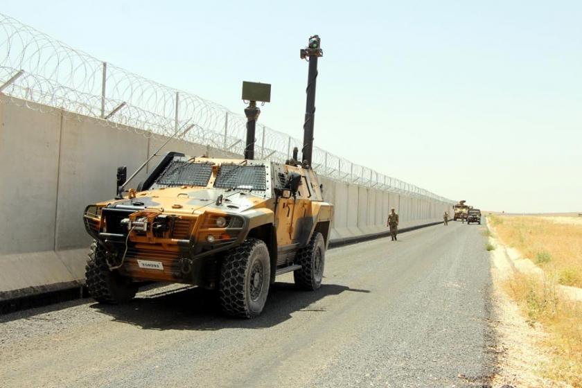 Şırnak Güçlükonak'ta 7 bölge, 'özel güvenlik bölgesi' ilan edildi