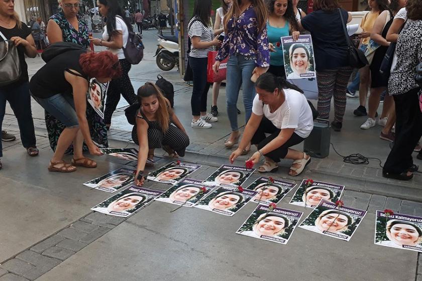 'Şule Çet'in intihar eğilimi yoktu'