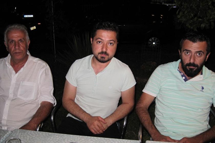 TRT ekibi, Yunanistan'da 3,5 saat gözaltında tutuldu