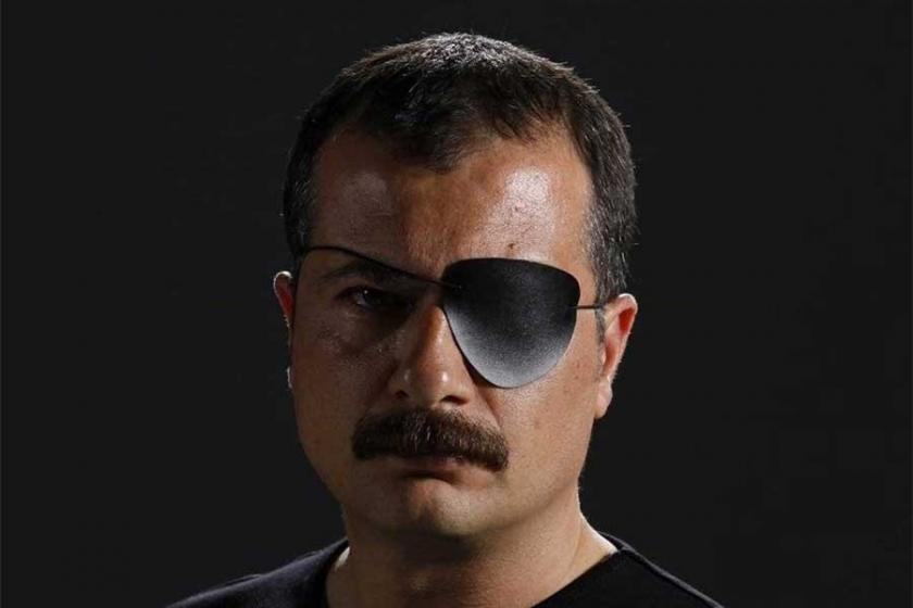Gezi'de yaralanan Kesanbilici gözaltına alındı