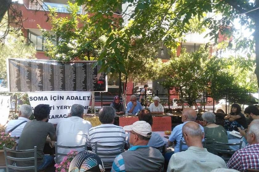 Somalı madenci aileleri Zonguldak'taydı: Adalet istiyoruz