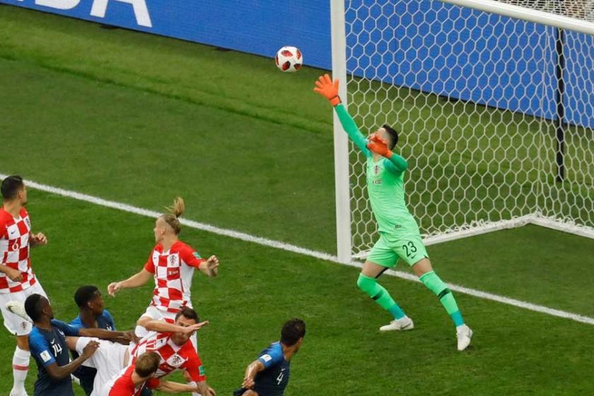 Rakamlarla 2018 Dünya Kupası
