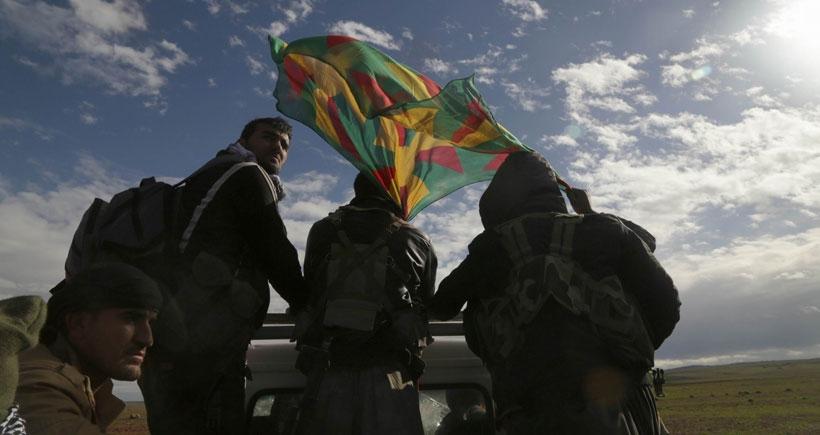 YPG/YPJ güçlerinin ilerleyişi devam ediyor